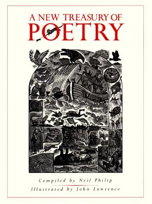 Image for A New Treasury of Poetry