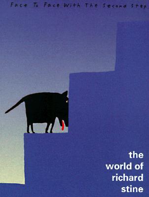 Image for WORLD OF RICHARD STINE