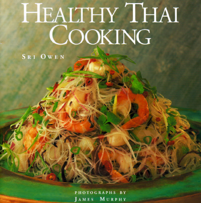 Image for Healthy Thai Cooking