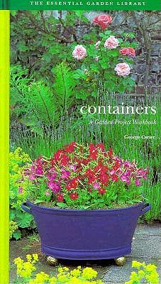 Image for CONTAINERS A GARDEN PROJECT WORKBOOK