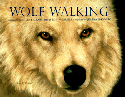 Image for Wolf Walking