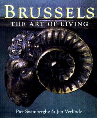 Image for Brussels: The Art of Living