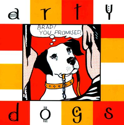 Image for Arty Dogs