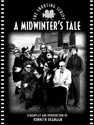 Image for A Midwinter's Tale: The Shooting Script