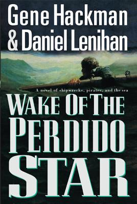 Image for Wake of the Perdido Star
