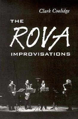Image for Rova Improvisations, The