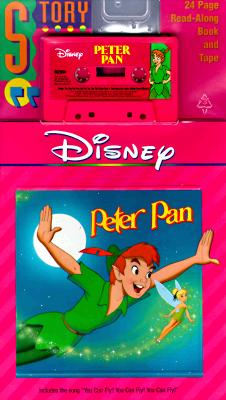 Image for Peter Pan/Disney/Book and Cassette