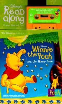 Image for Winnie the Pooh and the Honey Tree [With *]