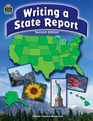 Image for Writing a State Report