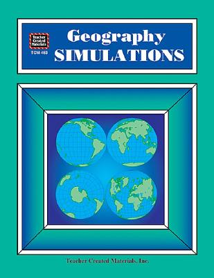 Image for Geography Simulations