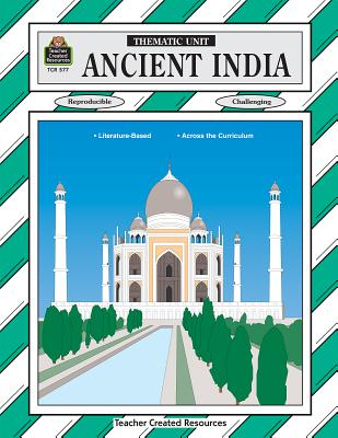 Image for Ancient India Thematic Unit