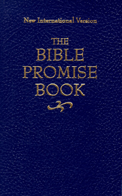 Image for The Bible Promise Book: New International Version