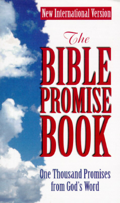 Image for The Bible Promise Book: One Thousand Promises from God's Word (New International Version)