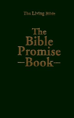 Image for The Bible Promise Book -the Living Bible (Bible Promise Books)