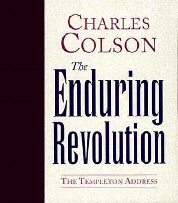 Image for The Enduring Revolution