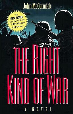 Image for The Right  Kind of War