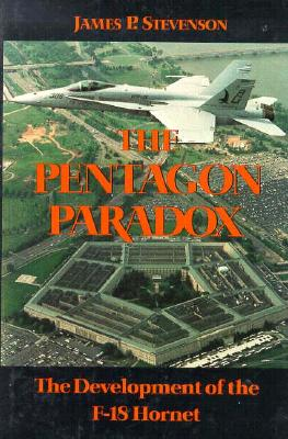 Image for The Pentagon Paradox: The Development of the F-18 Hornet
