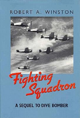 Image for Fighting Squadron: A Sequel to Dive Bomber