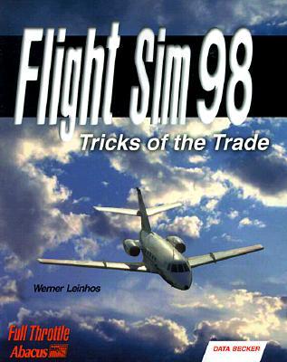 Image for Flight Sim 98 Tricks of the Trade
