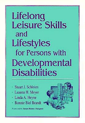 Image for Lifelong Leisure Skills and Lifestyles for Persons With Developmental Disabilities