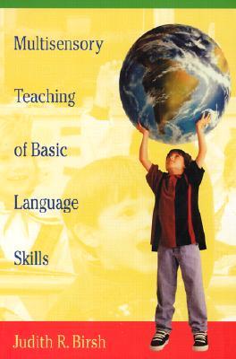 Image for MULTISENSORY TEACHING OF BASIC LANGUAGE SKILLS