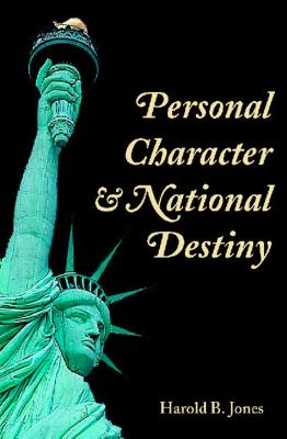 Image for Personal Character and National Destiny