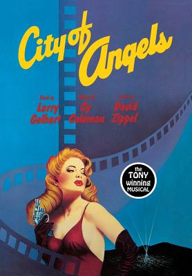 Image for City of Angels (The Applause Musical Library)