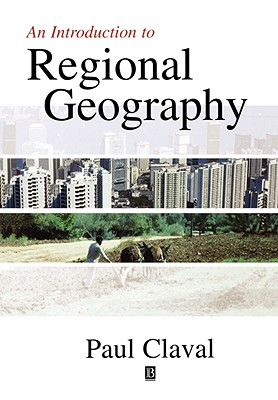 Image for An Introduction to Regional Geography