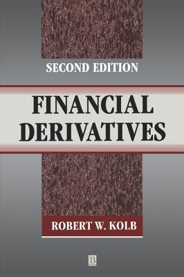Image for Financial Derivatives