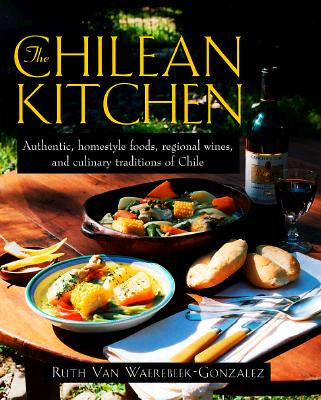 Image for The Chilean Kitchen