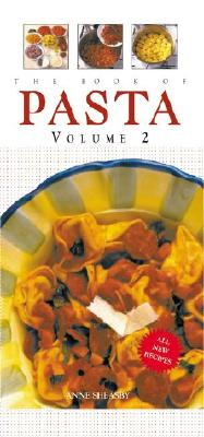 Image for BOOK OF PASTA 2