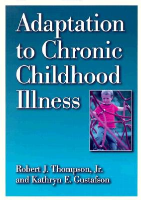 Image for Adaptation to Chronic Childhood Illness