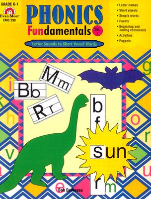 Image for Phonics Fundamentals Volume 1