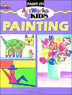 Image for Painting (Artworks for Kids)
