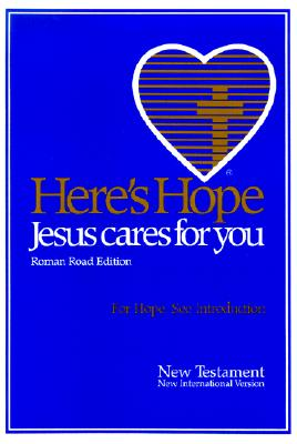 Image for Here's Hope Bible: New International Version, New Testament