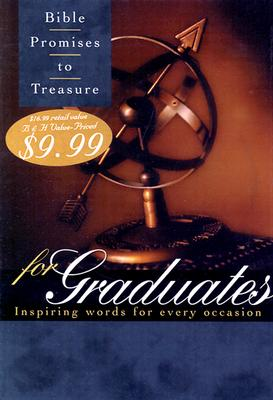 Image for Bible Promises to Treasure for Graduates: Inspiring Words for Every Occasion