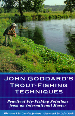 Image for John Goddard's Trout-Fishing Techniques