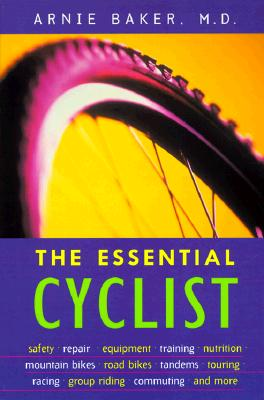 Image for The Essential Cyclist