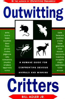 Image for Outwitting Critters