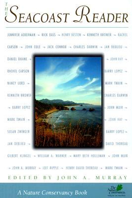 Image for The Seacoast Reader: A Nature Conservancy Book