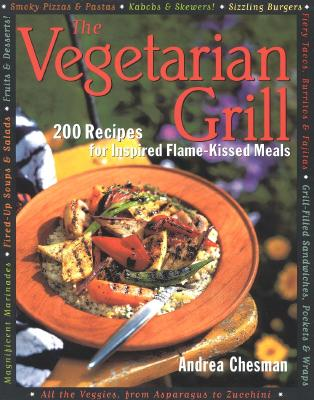 Image for VEGETARIAN GRILL