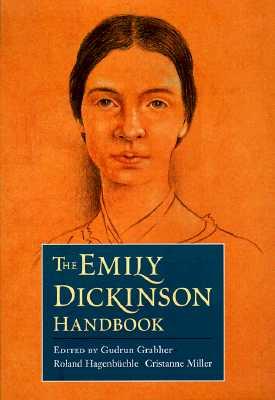Image for The Emily Dickinson Handbook