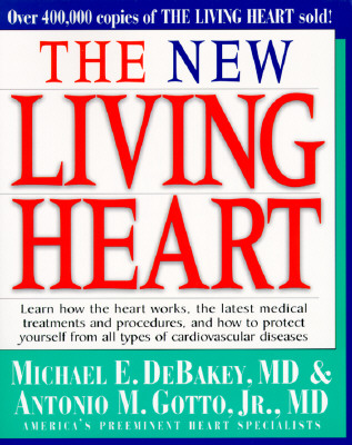 Image for The New Living Heart