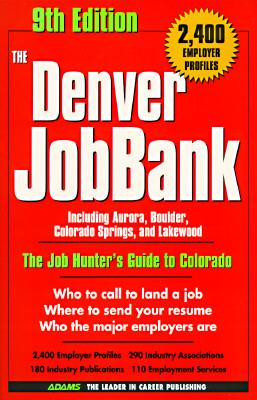 Image for The Denver Jobbank (9th ed)