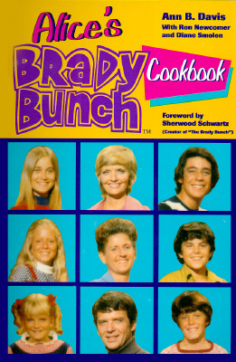 Image for Alice's Brady Bunch CookDavis, Ann B. (1994) Spiral-bound