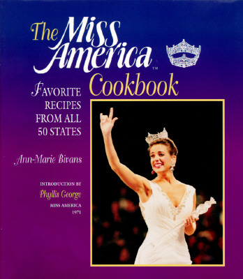 Image for The Miss America Cookbook