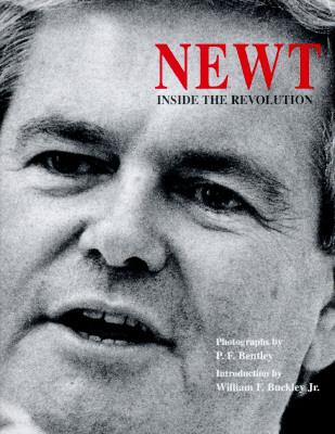 Image for Newt: Inside the Revolution (Signed)