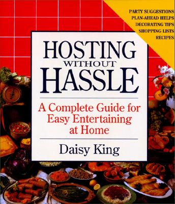 Image for HOSTING WITHOUT A HASSLE