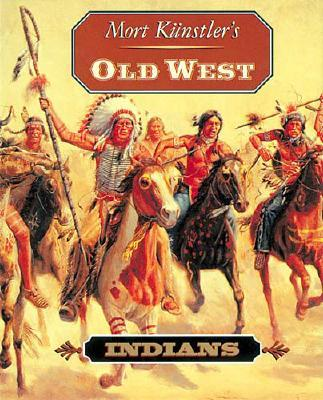 Image for MORT KUNSTLER'S OLD WEST