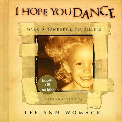 Image for I Hope You Dance